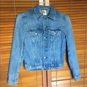 H&M Denim Jacket - Small